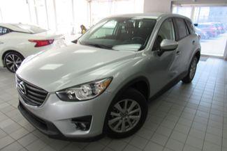 2016 Mazda CX-5 Touring W/ BACK UP CAM Chicago, Illinois 2