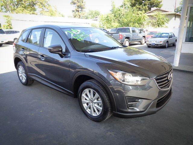 2016 Mazda CX-5 Sport in Chico, CA 95928