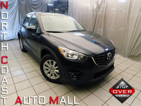 2016 Mazda CX-5 Touring in Cleveland, Ohio