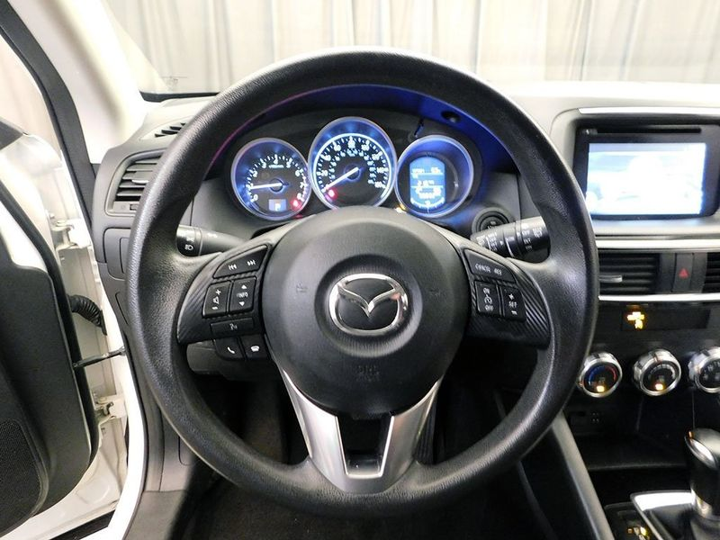 2016 Mazda CX-5 Sport  city Ohio  North Coast Auto Mall of Cleveland  in Cleveland, Ohio