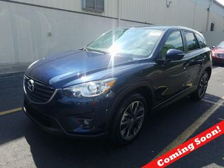 2016 Mazda CX-5 in Cleveland, Ohio