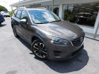 2016 Mazda CX-5 Grand Touring in Ephrata, PA 17522