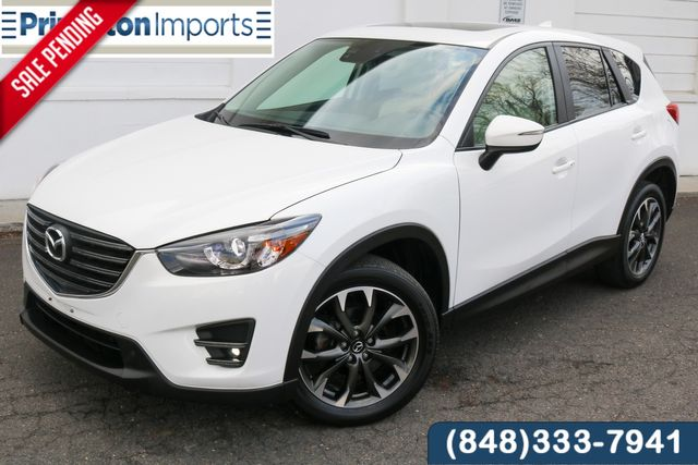 2016 Mazda CX-5 Grand Touring in Ewing, NJ 08638