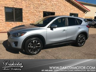 2016 Mazda CX-5 Grand Touring Farmington, MN
