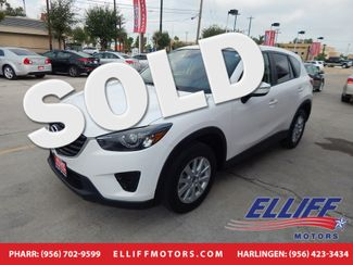 2016 Mazda CX-5 Touring in Harlingen TX, 78550