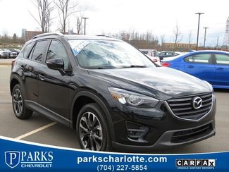 2016 Mazda CX-5 Grand Touring in Kernersville, NC 27284