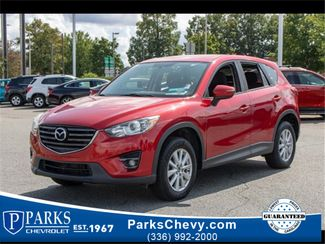 2016 Mazda CX-5 Touring in Kernersville, NC 27284