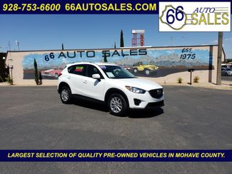 2016 Mazda CX-5 Sport in Kingman, Arizona 86401