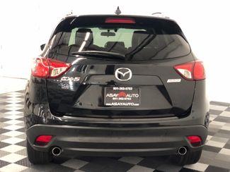 2016 Mazda CX-5 Grand Touring LINDON, UT 4