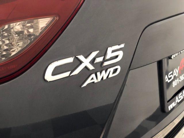 2016 Mazda CX-5 Grand Touring LINDON, UT 10