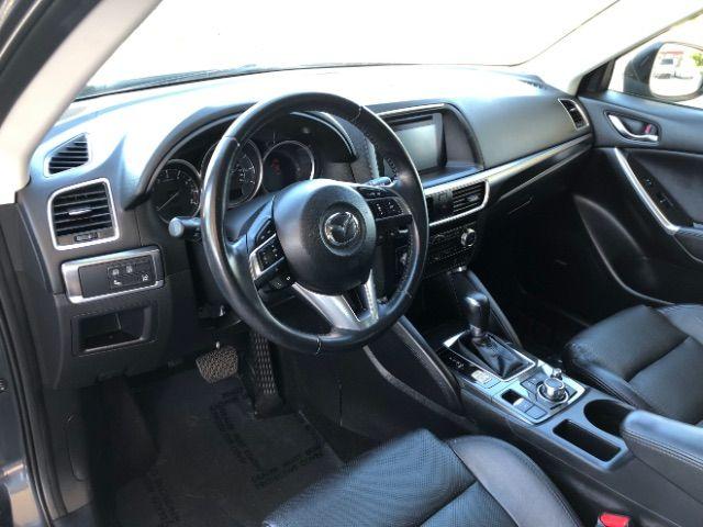 2016 Mazda CX-5 Grand Touring LINDON, UT 16