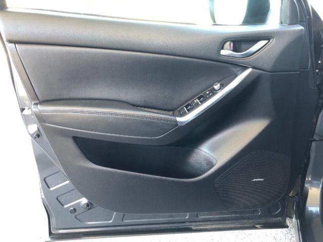 2016 Mazda CX-5 Grand Touring LINDON, UT 19