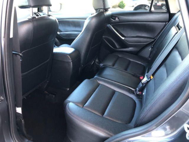 2016 Mazda CX-5 Grand Touring LINDON, UT 22