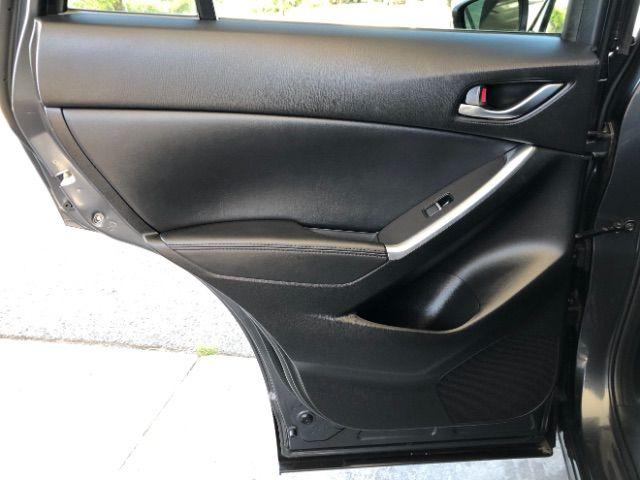 2016 Mazda CX-5 Grand Touring LINDON, UT 25