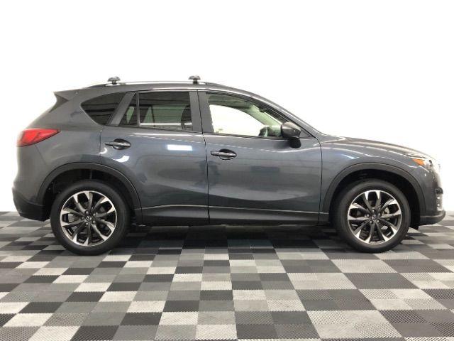 2016 Mazda CX-5 Grand Touring LINDON, UT 6