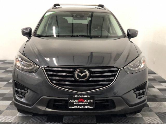2016 Mazda CX-5 Grand Touring LINDON, UT 7