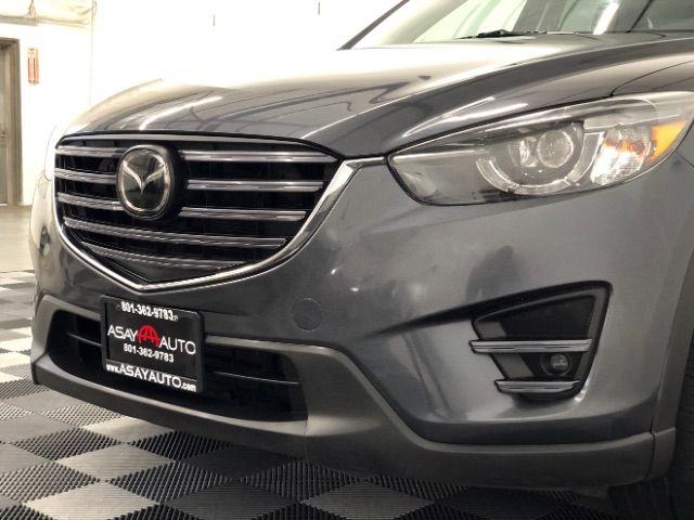 2016 Mazda CX-5 Grand Touring LINDON, UT 9