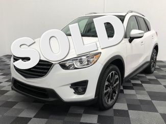 2016 Mazda CX-5 Grand Touring LINDON, UT