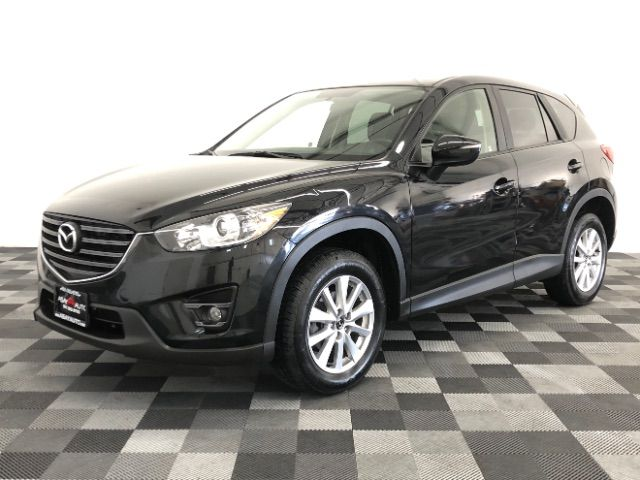 2016 Mazda CX-5 Touring in Lindon, UT 84042