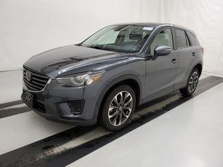 2016 Mazda CX-5 Grand Touring in Lindon, UT 84042