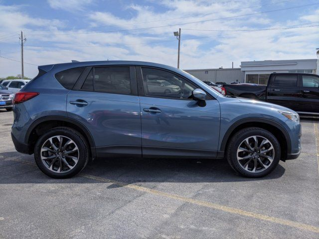 2016 Mazda CX-5 Grand Touring in Marble Falls, TX 78654