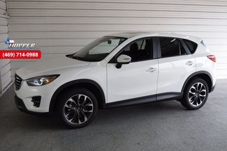 2016 Mazda CX-5 Grand Touring in McKinney Texas, 75070