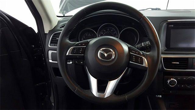 2016 Mazda CX-5 Grand Touring in McKinney, Texas 75070