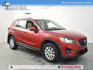 2016 Mazda CX-5 Touring in McKinney, Texas 75070