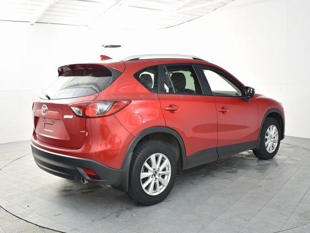 2016 Mazda CX-5 Touring in McKinney, Texas 75070