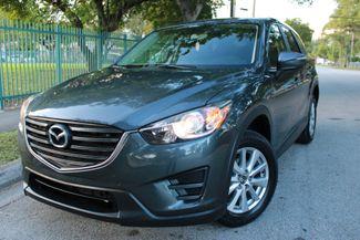 2016 Mazda CX-5 Sport in Miami, FL 33142