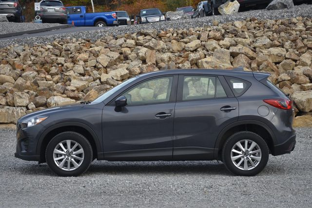 2016 Mazda CX-5 Sport Naugatuck, Connecticut 1