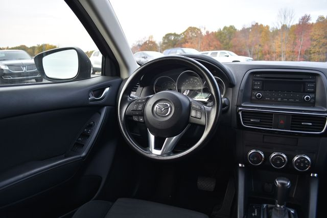 2016 Mazda CX-5 Sport Naugatuck, Connecticut 11