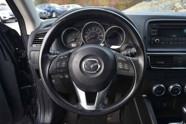 2016 Mazda CX-5 Sport Naugatuck, Connecticut 15