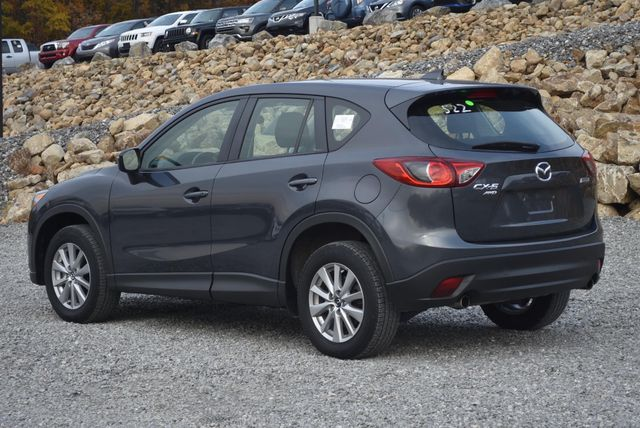 2016 Mazda CX-5 Sport Naugatuck, Connecticut 2