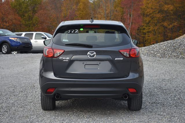 2016 Mazda CX-5 Sport Naugatuck, Connecticut 3