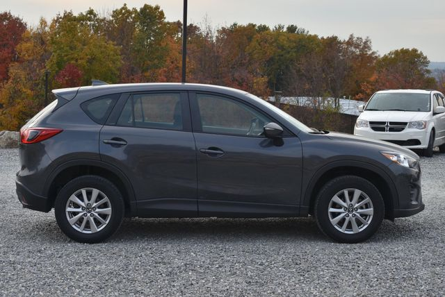 2016 Mazda CX-5 Sport Naugatuck, Connecticut 5