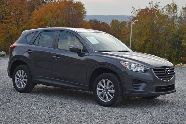 2016 Mazda CX-5 Sport Naugatuck, Connecticut 6