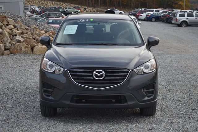 2016 Mazda CX-5 Sport Naugatuck, Connecticut 7