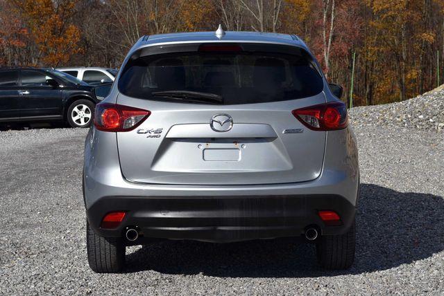 2016 Mazda CX-5 Touring Naugatuck, Connecticut 3