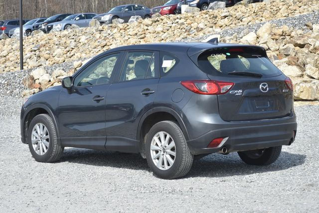 2016 Mazda CX-5 Sport Naugatuck, Connecticut 2