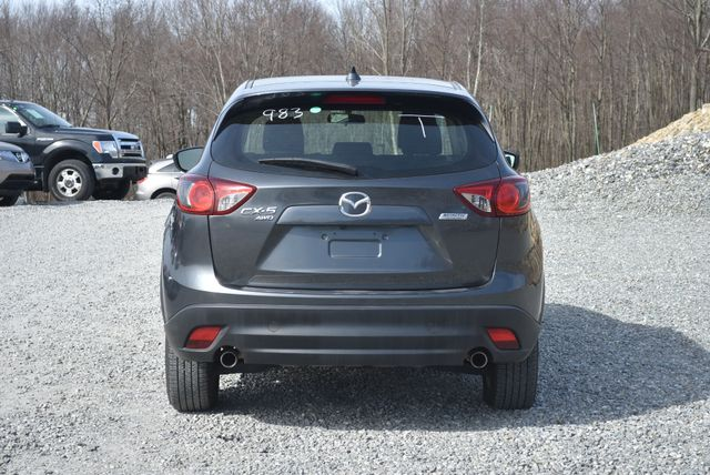 2016 Mazda CX-5 Sport Naugatuck, Connecticut 3