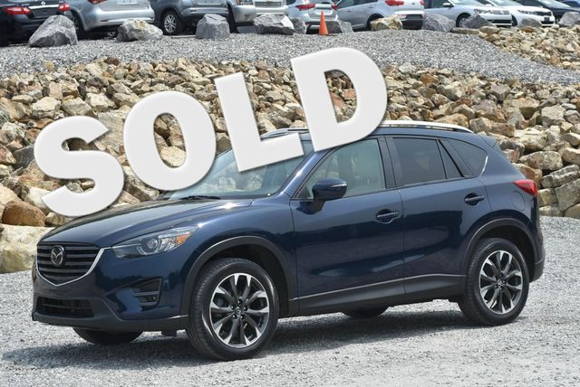 2016 Mazda CX-5 Grand Touring Naugatuck, Connecticut
