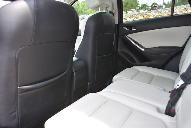 2016 Mazda CX-5 Grand Touring Naugatuck, Connecticut 13