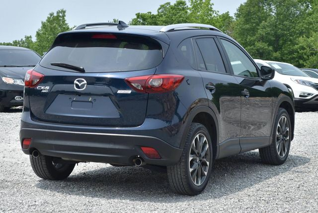 2016 Mazda CX-5 Grand Touring Naugatuck, Connecticut 4
