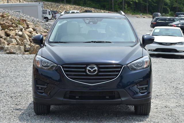 2016 Mazda CX-5 Grand Touring Naugatuck, Connecticut 7