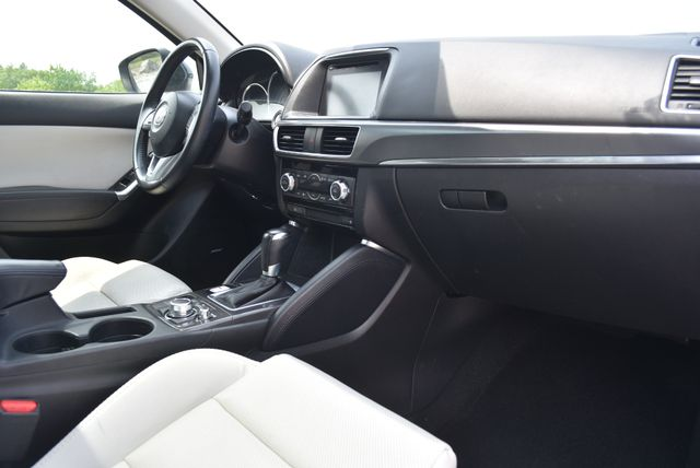 2016 Mazda CX-5 Grand Touring Naugatuck, Connecticut 8