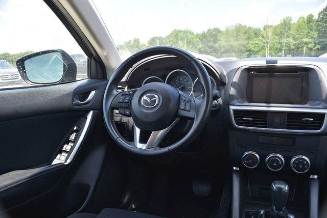 2016 Mazda CX-5 Touring Naugatuck, Connecticut 16