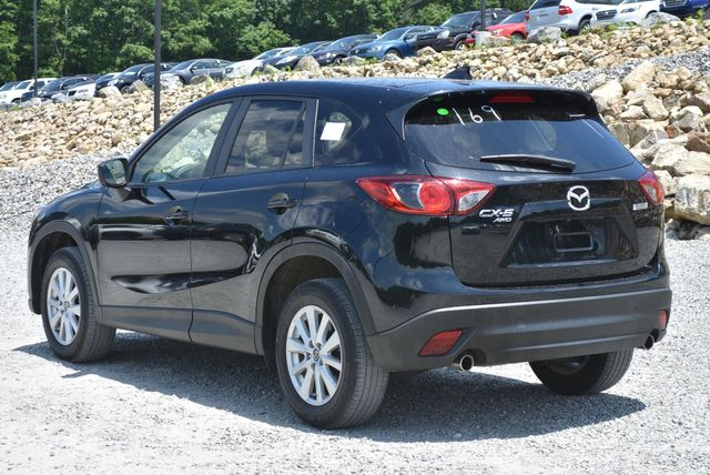 2016 Mazda CX-5 Touring Naugatuck, Connecticut 2