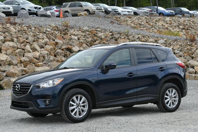 2016 Mazda CX-5 Touring Naugatuck, Connecticut