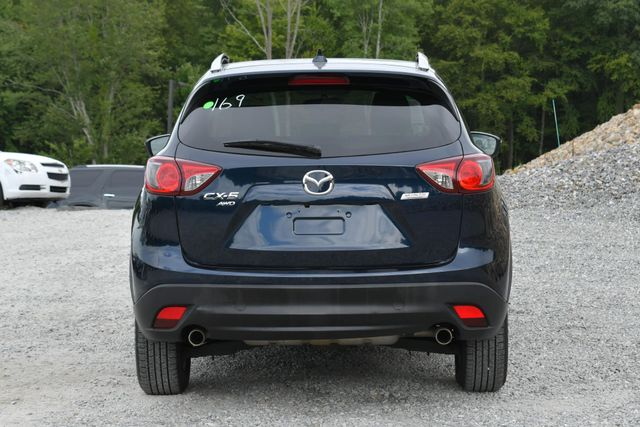 2016 Mazda CX-5 Touring Naugatuck, Connecticut 3